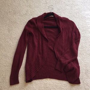 Forever 21 sweater.